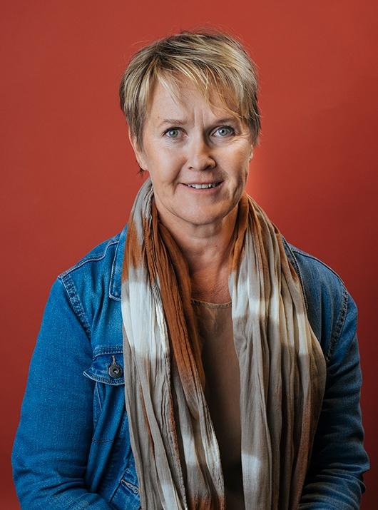 Profiant - Saila Saarelma