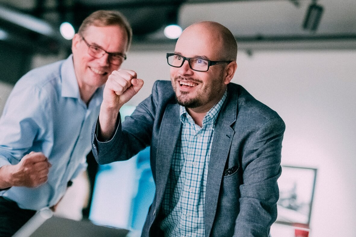 Profiant - Ratkaisut - Avoimet työpaikat
